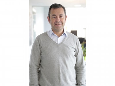 Alberto Garrido